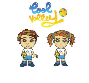 Cool Voley